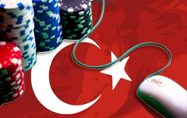 The Government of Turkey is to make gambling private