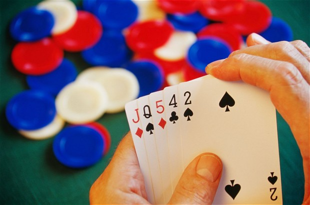 Popularity of gambling in Britain beats records
