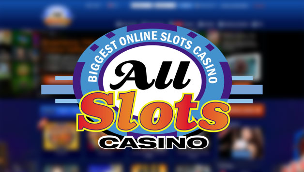 Welcome bonus at All Slots casino is now even better