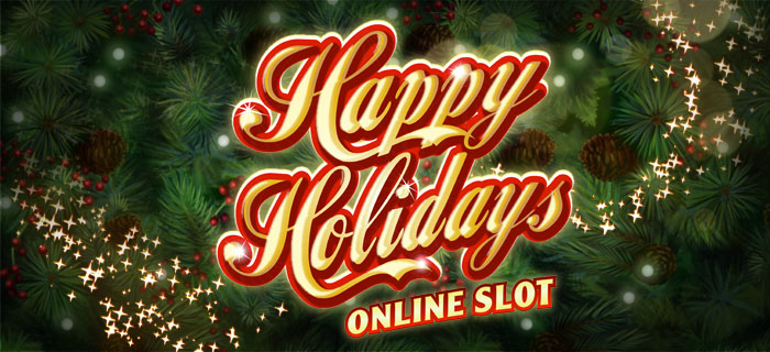 New online pokie for Christmas 2015