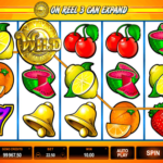 Top online pokies with fruit theme