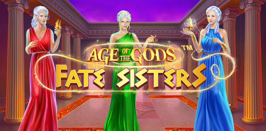Playtech releases new online pokies game in the Age of the Gods series