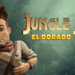 The new Jungle Jim El Dorado online pokie from Microgaming